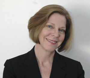 A photo of Lynne Shaner, Ph.D.