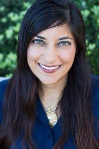 Photo of Dr. Shamini Jain