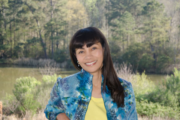 Photo of Dr. Ramona Rolle-Berg of Rolle Integrative Healing Solutions llc