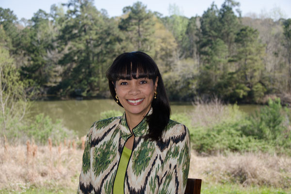 Photo of Dr. Renee Rolle-Whatley co-founder of Rolle Integrative Healing Solutions LLC