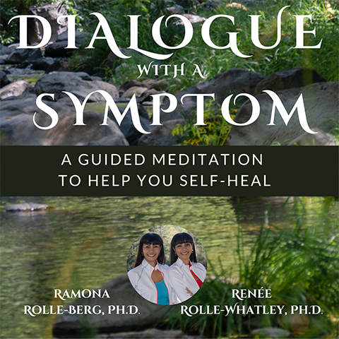 Audio mp3 Cover for Dialogue With A Symptom