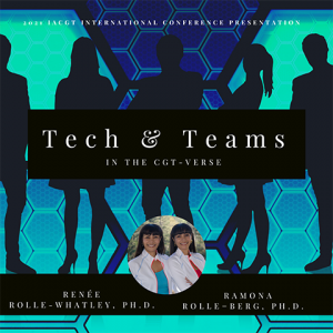 Image of The talk on Tech & Teams for Qualitative Researcher
